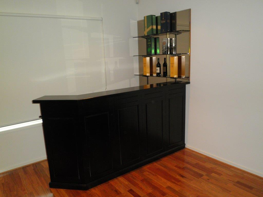 Bars Free Standing Barmakers Melbourne S Bar Making